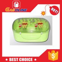 Best quality professional plastic food container restaurant