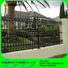 customized Ornamental Iron Galvanized Fence Panels