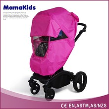 wholesale EN 1888 approved baby pushchair baby stroller cover