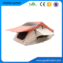 420D Oxford Folding Camping Car Roof Top Tent or skylight