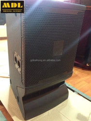 12 inch 500watts audio equipment line array dj speaker VRX932