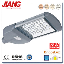 LED Cobra Head Street Light With Meanwell LED Driver High Luminous IP65 RateCE ROHS TUV Approved