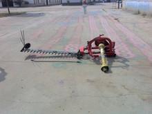 Tractor Hydraulic Grass Cutting Slasher