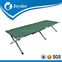 premium reated Portable bed cot, Military Bed, Travel portable camping bed Outdoor Furniture