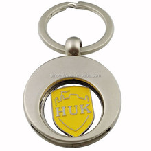 Customized Design Fancy Promotion custom key chains metals