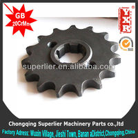 burma hao jue motorcycle chain wheels,CG 150 KS motor chain sprocket,Boxer CT motorcycle parts china