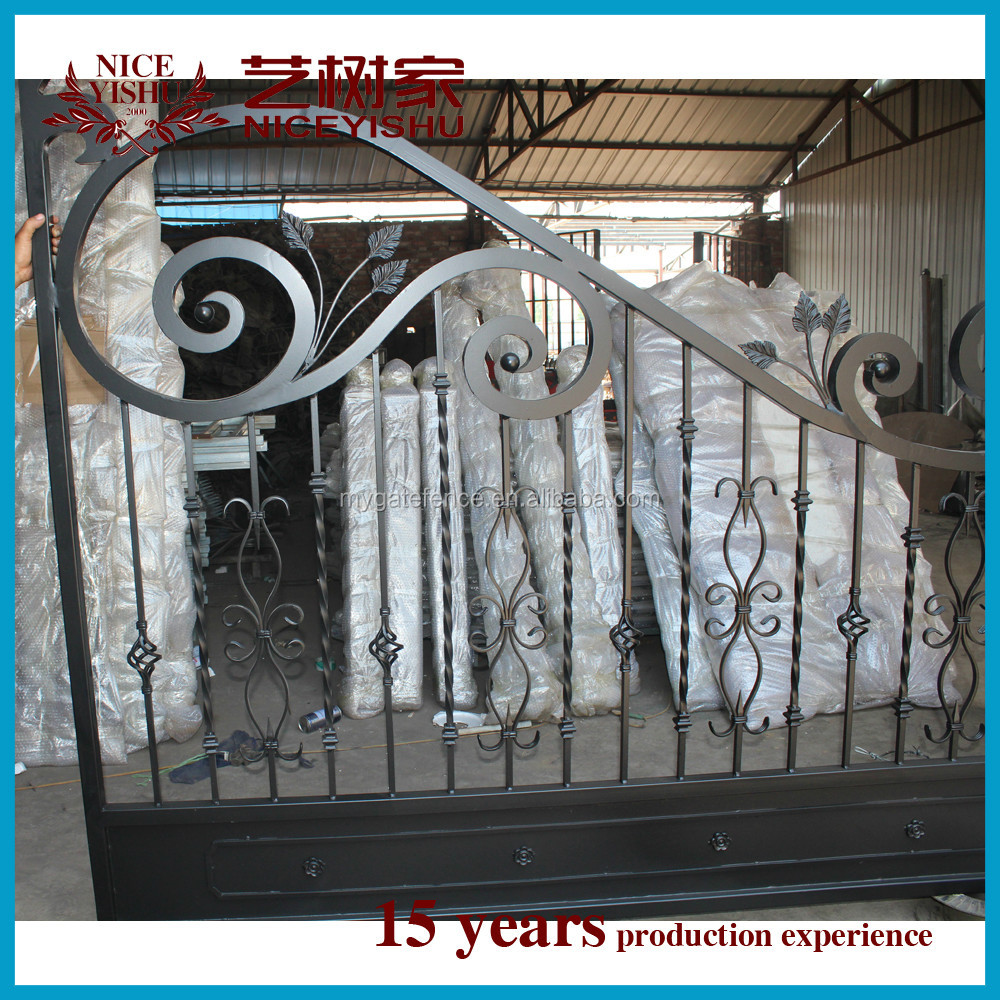 Used Wrought Iron Gates Indian House Main Gate Metal Gate