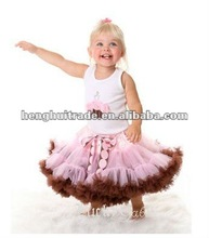 Boutique Wholesale Halloween Party pettiskirts,wholesale pettiskirts