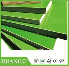 phenolic/ mr glue brown/red color poplar/hardwood core marine/shuttering/construction/film faced plywood