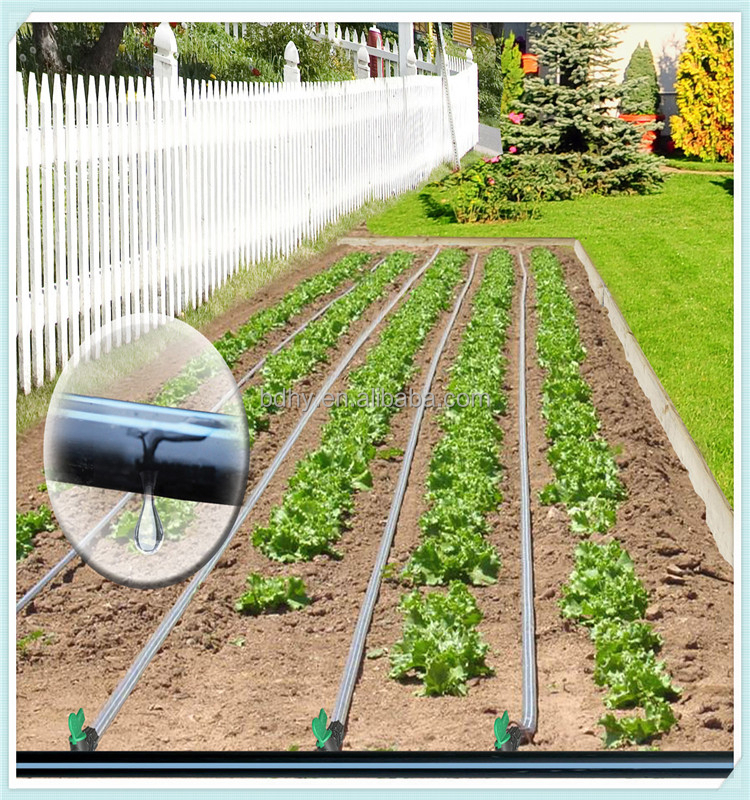 Automatic Agriculture Drip Irrigation Systems For Solar ...