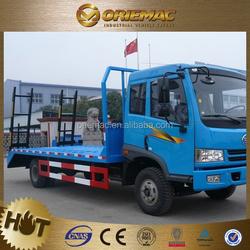 RHD truck flat deck,flatbed truck,flatbed transport trucks for sale