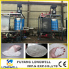 Longwell Pre-expanded Polystyrene Beads Making Machin