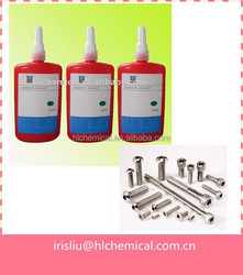 anaerobic threadlocker supplier
