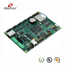 OEM service for electronic solar garden light pcb board PCB and PCB assembly/PCBA with CE and ROHS in Shenzhen