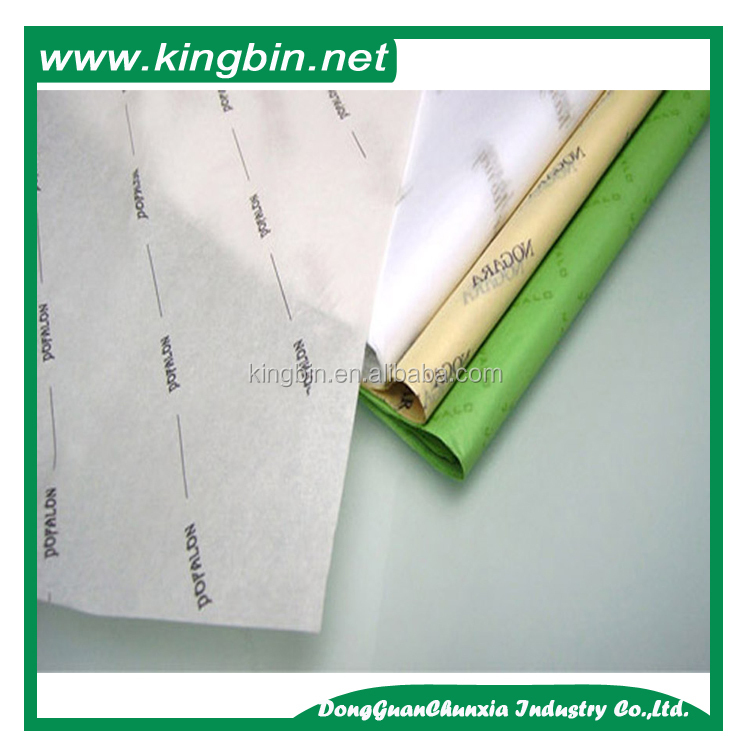 2015 cạnh tranh sản phẩm Hot Quần áo Bao bì giấy