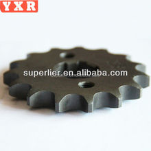 Chongqing motorcycle sprocket for honda manufacturer