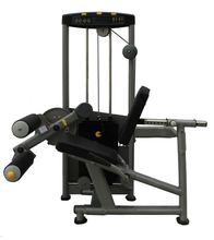 Body Strong Leg Extension & Curl Machine LY-1314/Multi Functional Gym Trainer