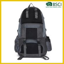 Professional climbing hiking backpacks for mountain sport