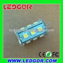 Shenzhen Manufacturer G4 LED light 12V