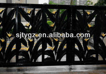 2013 The Most popular main iron gate for sale