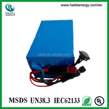rechargeable 24v lifepo4 20ah power inverter battery backup