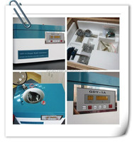 GDY-1A Gross Calorific Value Tester for Coal and Coke