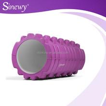 Wholesale Muscle Exercise EVA Textured Crossfit Foam Roller
