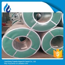 Wholesale Low Price High Quality Galvanized Steel Coil Buyer