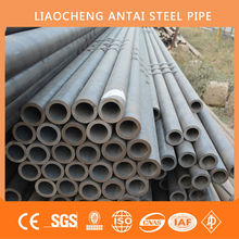 Oil and Gas seamless steel pipe manufacturing in China