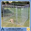 Standard pretty steel dog crates& dog runs &pet cages(Anping Baochuan)