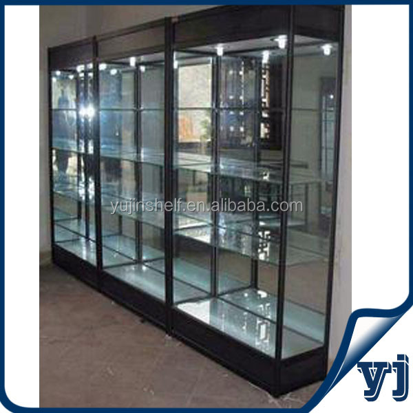living room glass showcase design jewelry showcase with manufacture price view living room. Black Bedroom Furniture Sets. Home Design Ideas
