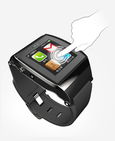 IPS Screen Smart Watch&High-speed Transmission Bluetooth watch for Sony phone