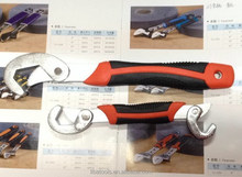 9-32mm Export High Quality Factory Tool Directly from China Snap N Grip Wrench set For Tractors As Seen On TV