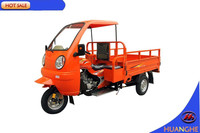 150CC Cabin Tricycle in coming market (HH150ZH-2p)