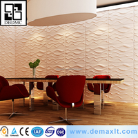 pop household embossed 3d wallpaper for wall and roof decoration