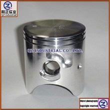 High precision low price wholesale for YAMAHA motorcycle engine 59mm TZR150 piston