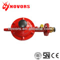 basse pression de sécurité hm322 régulateur de gaz gpl