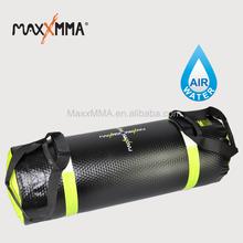MaxxMMA Weight Adjustable Weight Lifting Punch Bag