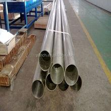 astm b338 gr2 titanium tube pipe price