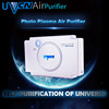 Photo plasma home use ethylene oxide gas sterilizer