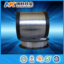 High purity ni200 26 24 22 20 18 16 awg pure nickel wire