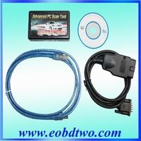 2015 High Quality Car Diagnostic Scanner Tool Dyno Scanner Dyno-Scanner for Dynamometer and Windows Automotive dyno machine