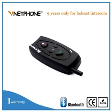 500m motorcycle intercom communication