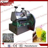 Factory price wholesale manual sugar cane juicer