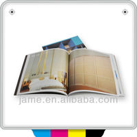 2013 Photographic brochure printing