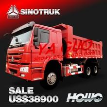 China marca usado em massa cimento petroleiro caminhão