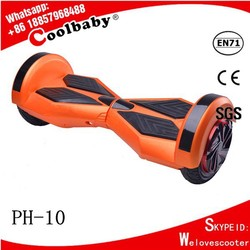 secure online trading Hot sale 2015 new style fashion digital speedometer self balancing scooter e-