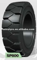 good quality full range Solid tyre