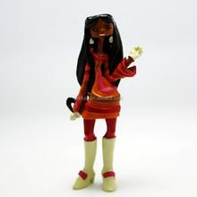 black lady cartoon character vinyl toy,skinny girl make your own plastic vinyl toy,custom vinyl toy manufacturer