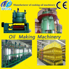 Cooking oil making line/Edible oil making line/sesame seed oil processing line